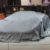 Hail proof car cover