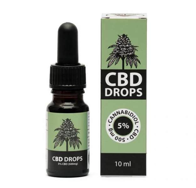 CBD oil is widely used as a nutritional supplement due to the large number of health benefits