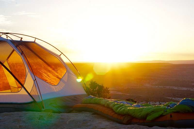 Top Camping Equipment You Should Have for a Great Outdoor Experience