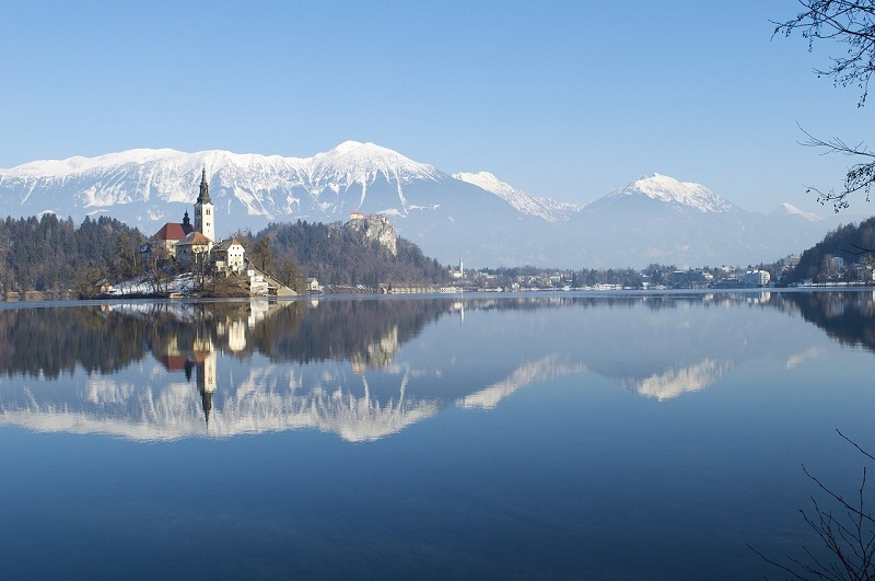 Visit Bled Slovenia and be Amazed with Its Beauty