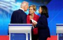Factbox: Biden will soon pick a running mate. Here are the front-runners