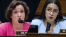 Katie Porter, AOC among House freshmen making their mark by grilling witnesses
