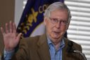 McConnell vows to move forward with replacing Ginsburg, but does he have the votes?