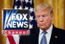 """Nervous breakdown"": President Trump attacks Fox News and Drudge Report in early morning tweet spree"