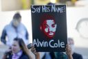 Wisconsin police chief says he has no reason to fire officer who fatally shot Alvin Cole
