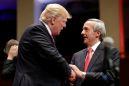 Prominent Trump backer, evangelical minister Jeffress admits Biden has won