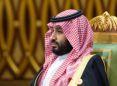 Saudi will strike those who threaten its security, crown prince warns