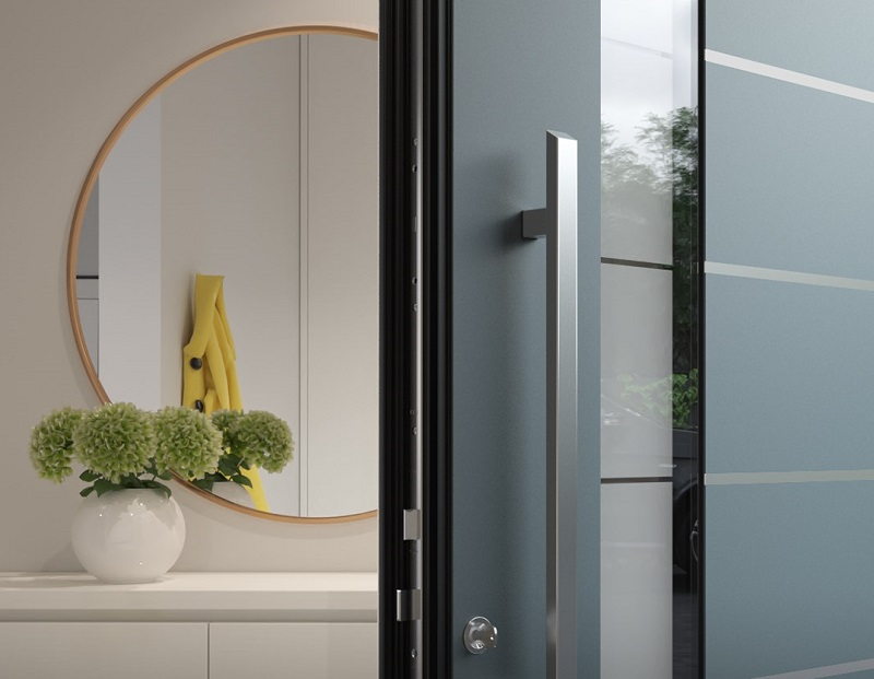 Inotherm is the Trusted Name for Entrance Doors