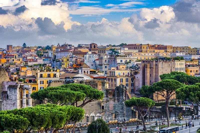 Unravel the Best-Kept Secrets of Rome