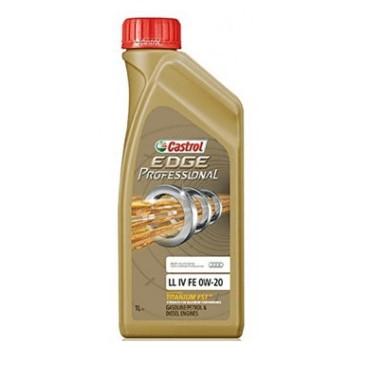Vital fluids for engine health