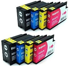 Home printing and cartridges