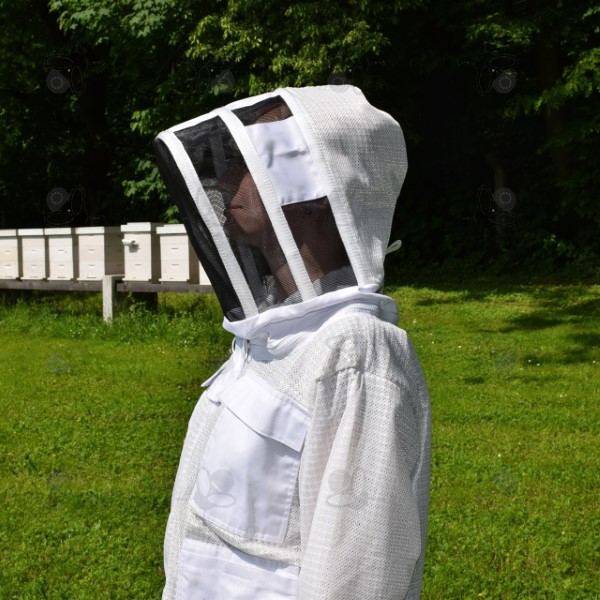 Short Guide for Choosing the Best Beekeeper Jacket
