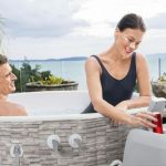 Pamper Yourself in the Best Inflatable Hot Tub
