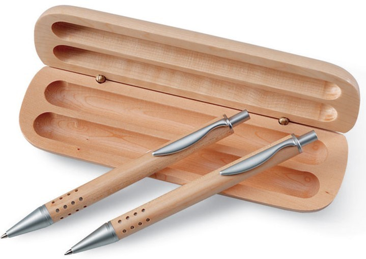 Ball pen as business gifts